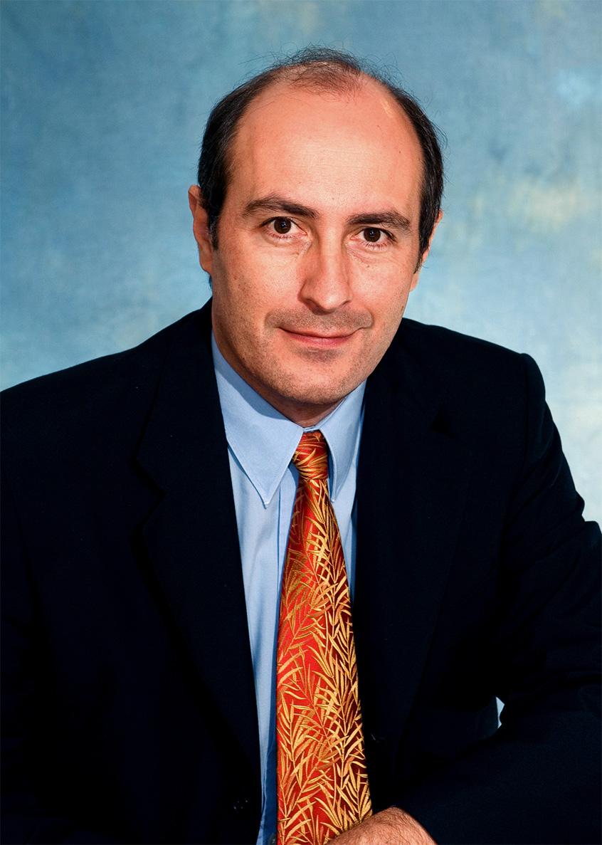 Ricardo Darre