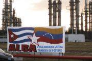 La crisis venezolana golpea también a cuba