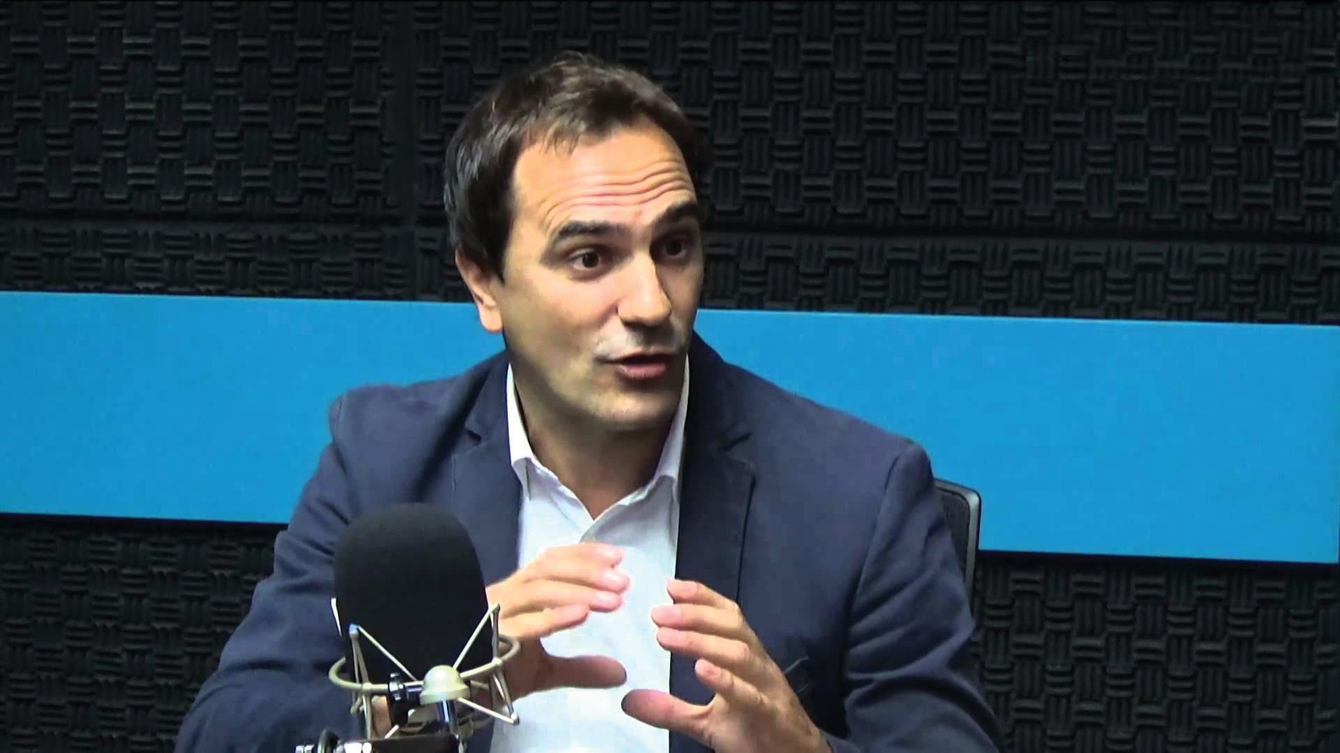 Fernando Schaich julio 3 2016