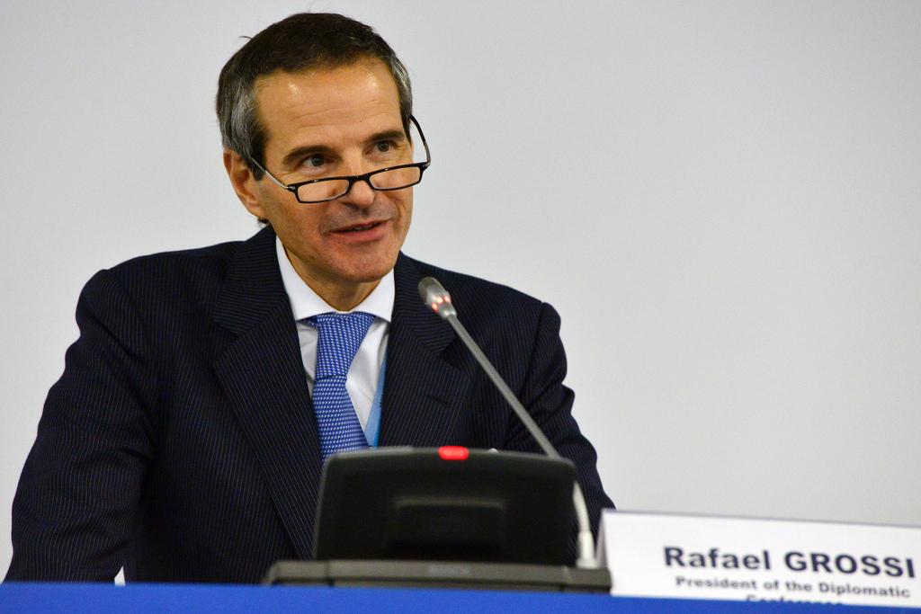 Rafael Grossi