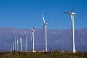 Firman un fideicomiso para incrementar las fuentes de energías renovables