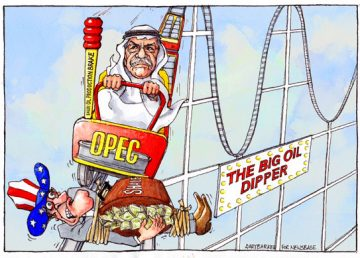saudi-opec-texan-fracking-cartoon