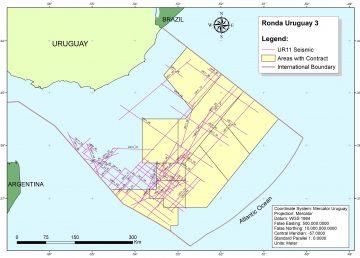 UR11 Seismic