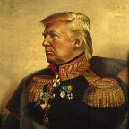 155dc-donald-trump-general-marshal-comic-wedding-decoration-military-uniform-oil-painting-hand-painted-on-canvas-free_350x350